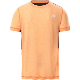 The North Face Circadian SS T-shirt Herrer, orange